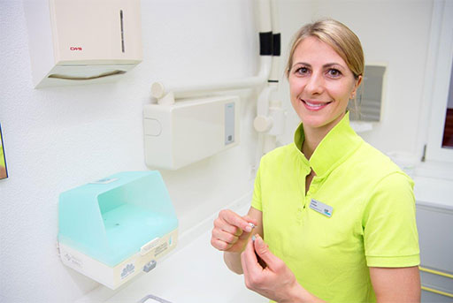 Sandra Schilliger